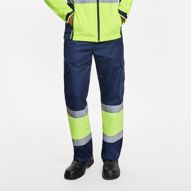 Pantalones Ropa De Trabajo